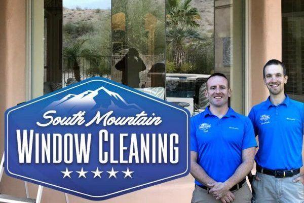 Best Window Cleaning Company in Phoenix, Arizona