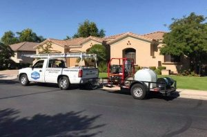 Hire A Professional To Pressure Wash Your Property
