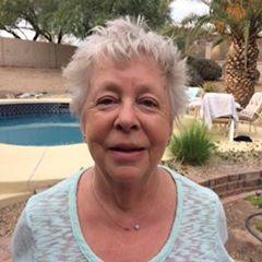 Susan Nixon