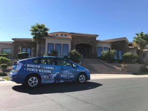 Phoenix Window Cleaning Business Grand Opening