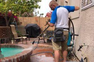 Power Washing In Phoenix Arizona