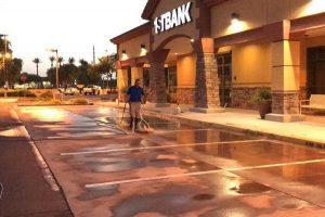 Power Washing in Phoenix Arizona 5