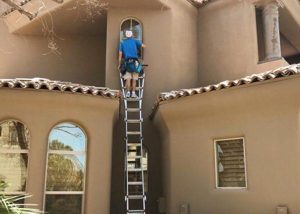 Residential Window Cleaning Phoenix AZ