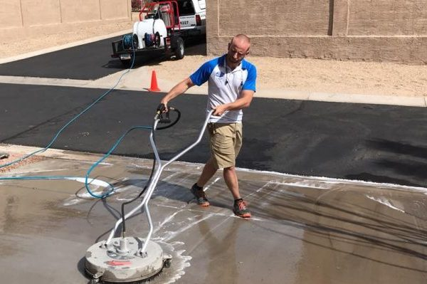 Searching for Pressure Washing Near Me
