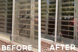Window Cleaning in Phoenix Arizona