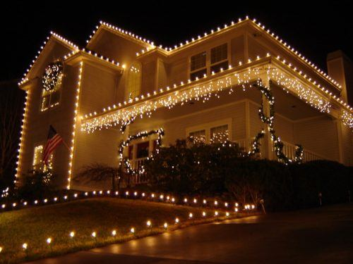 christmas light service Phoenix AZ