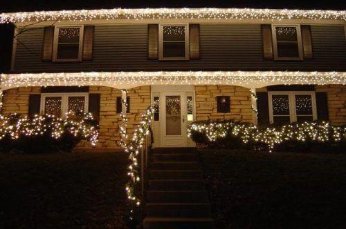 holiday light installers Phoenix AZ