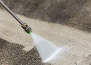 reliable power washing service