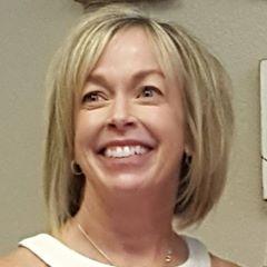 Jill Partridge Crawford