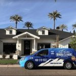 Phoenix, Scottsdale, Chandler, Ahwatukee window cleaning