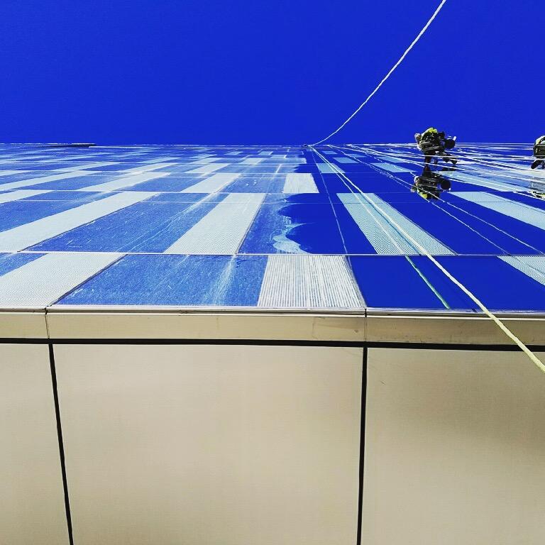 High Rise Window Cleaners Phoenix AZ