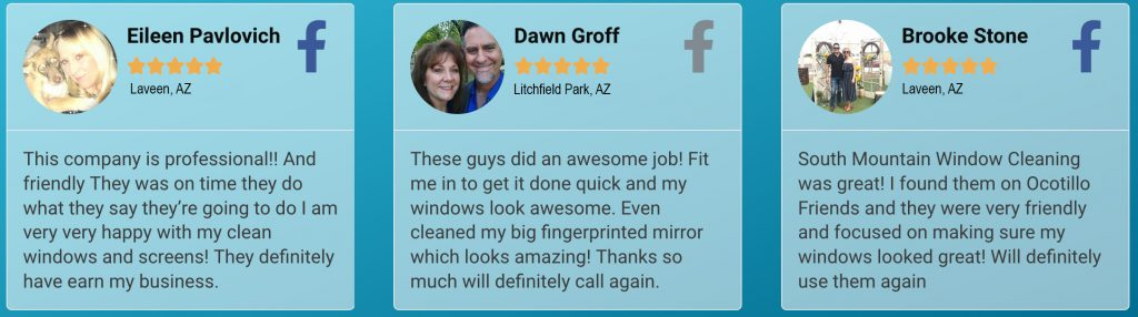 LaveenLitchfield Window Cleaning Reviews